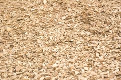 Playground Chip Mulch